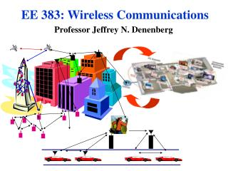 EE  383:  Wireless Communications