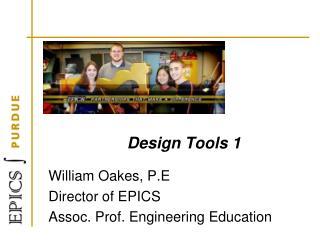 Design Tools 1