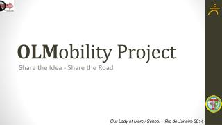 OLM obility Project