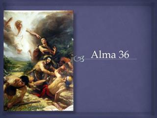 Alma 36