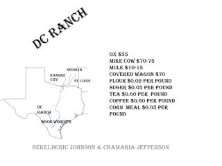 DC RANCH