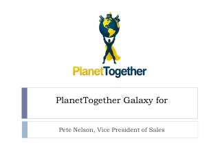 PlanetTogether Galaxy for