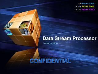Data Stream Processor