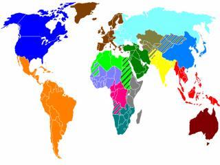 AP World:  Periodization