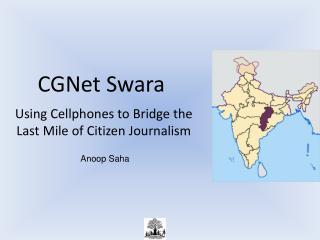 CGNet Swara