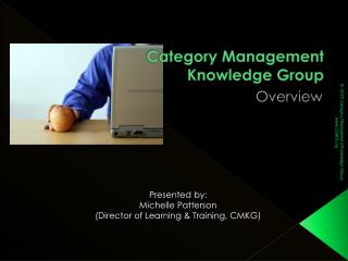 Category Management Knowledge Group