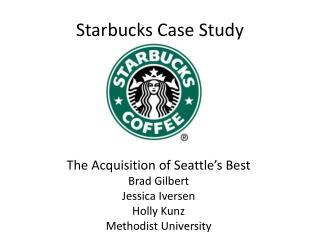introduction to starbucks case study Starbucks case study review with applied theories how to analyze a business case study 11:32 introduction to industry analysis - duration.