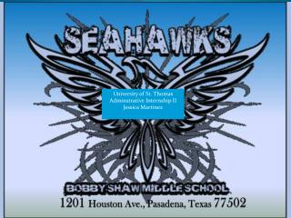 1201  Houston Ave., Pasadena, Texas  77502