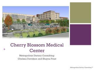 Cherry Blossom Medical Center