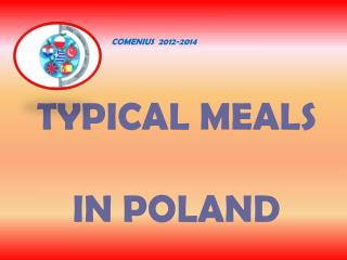 TYPICAL MEALS IN POLAND