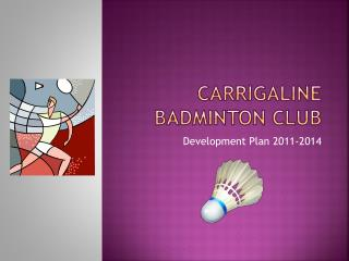 Carrigaline Badminton Club