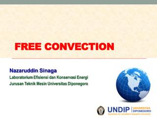 FREE  CONVECTION