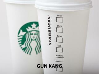 GUN KANG