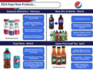 Pepsi  Next:  March
