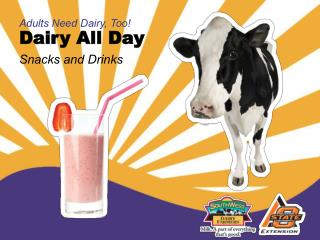 Dairy All Day