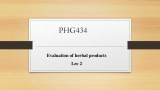 PHG434