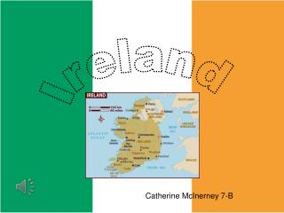 Catherine McInerney 7-B