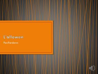 L�allowen