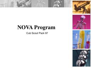 NOVA Program