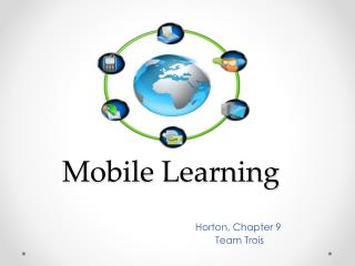 Mobile Learning