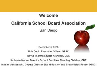 how to build a school - school facilities ca dept of education