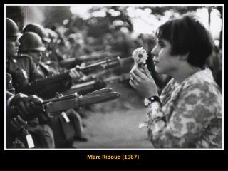 Marc  Riboud  (1967)