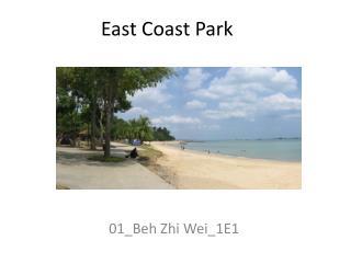 East Coast Park
