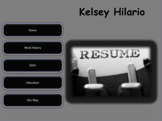 Kelsey  Hilario