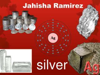 Jahisha Ramirez