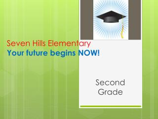 Seven Hills Elementary Your future begins NOW!