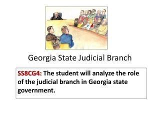 Georgia State Judicial Branch