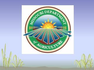 pesticides and  pest management  paul andre missouri department of agriculture pesticide program