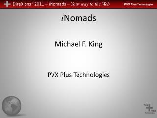 i Nomads