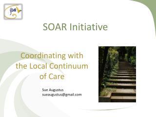 SOAR Initiative