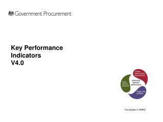 Key Performance Indicators V4.0