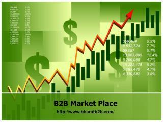 online b2b market place