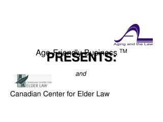 Canadian Center for Elder Law
