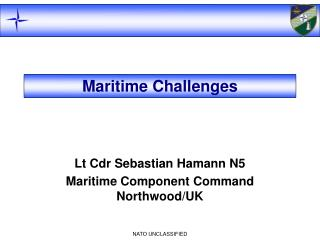 Maritime Challenges