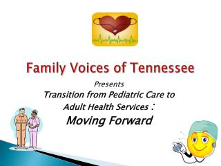 Family Voices of Tennessee