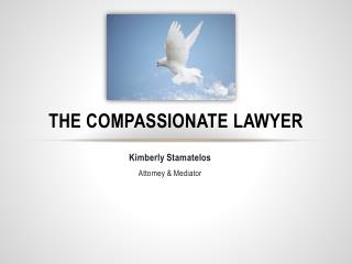 THE Compassionate  Lawyer