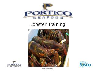 Lobster Training