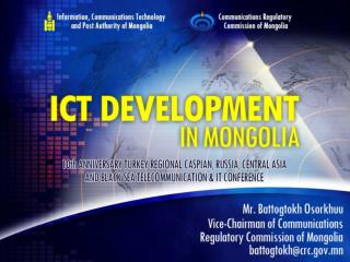 CONTENT: ICT LEGAL AND POLICY FRAMEWORK ICT STATISTICS UNIVERSAL SERVICE OBLIGATION FUND UPCOMING INITIATIVES AND EVENT