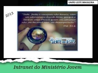 UNIÃO LESTE BRASILEIRA