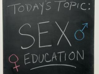 History of Sex Education