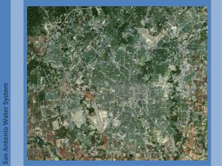 San Antonio Water System