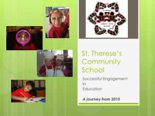 St. Therese�s Community School