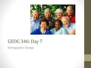GEOG 346: Day 7