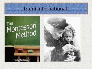 Izumi International