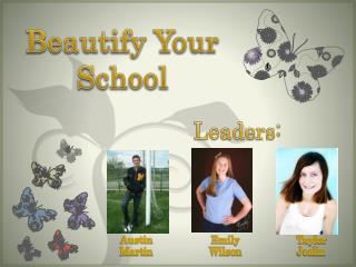 Beautify Your School