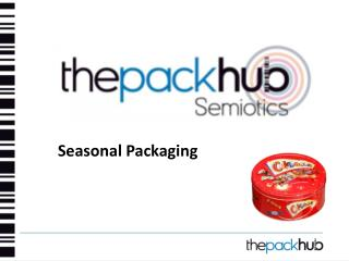 Seasonal Packaging